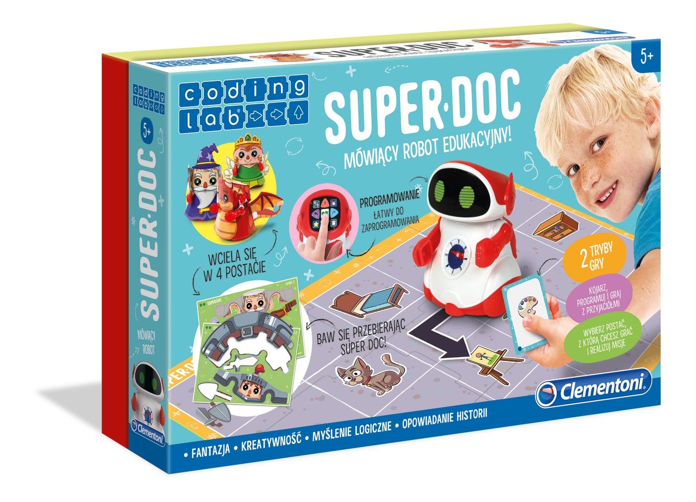 Super Doc