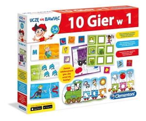 W superbly Zabawki Edukacyjne - Clementoni KB48