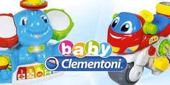 clementoni webcam system