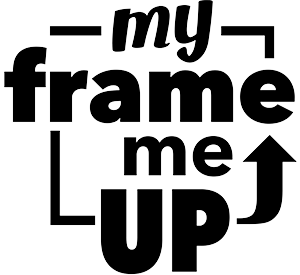 My Frame Me Up Clementoni